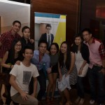 More Than Just Mandarin_Social Networking